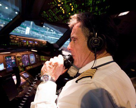 Új frekvencia kiosztás a repülési sávon