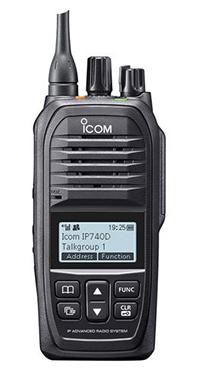 Új PoC rádiók az Icom kínálatában !