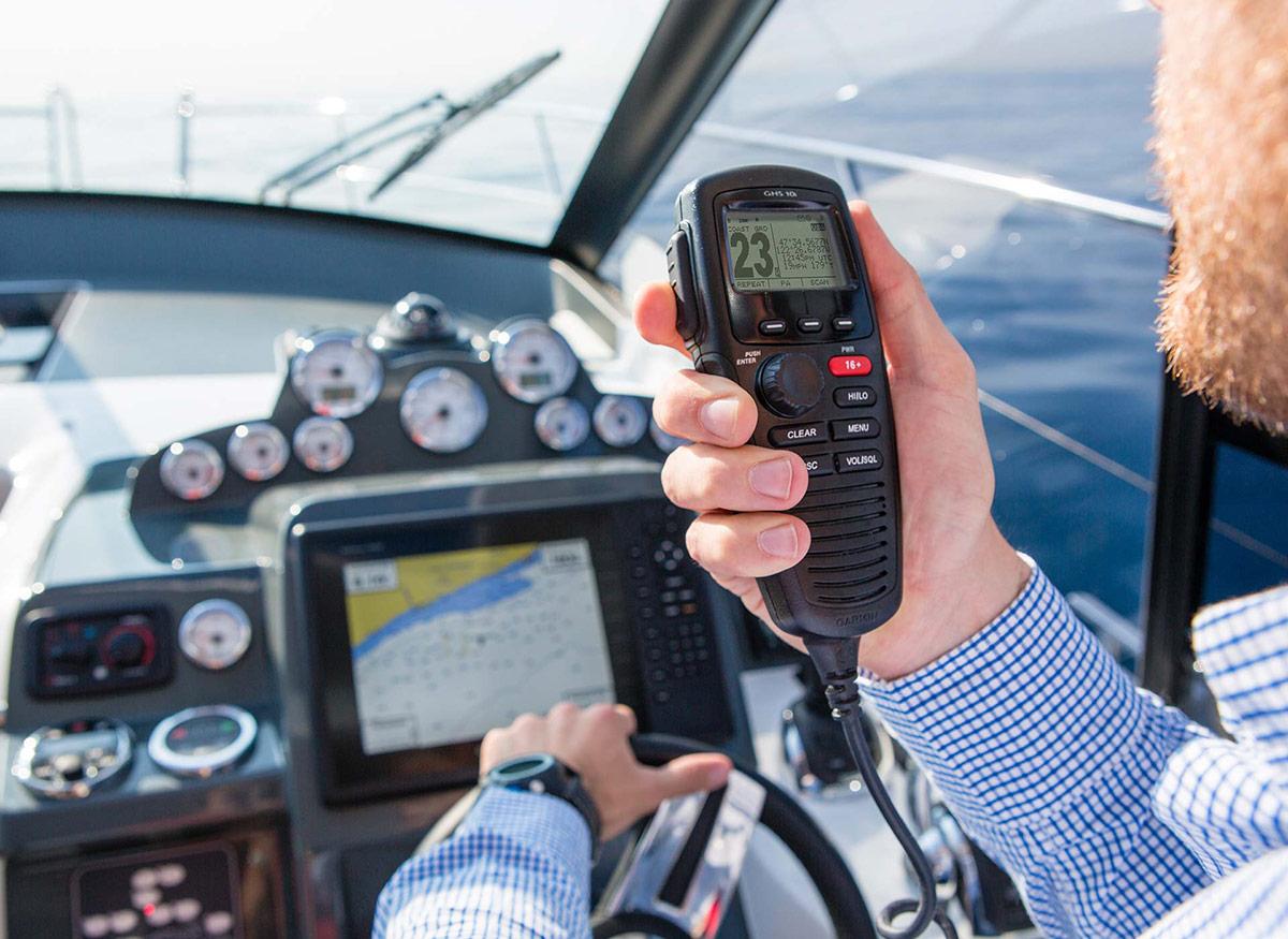 Beköszönt a digitális korszak a hajózási sávú rádiórendszerekben is ?